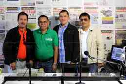 Mindanao Examiner Tele-Radyo Sept.3, 2012  - Today's Guests: Dr. Amildasa Annil and Ustadz Noreen Pallong - Movement for Sustainable Good Governance